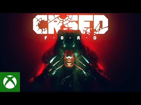 CRSED: F.O.A.D. «Claws» Season Trailer