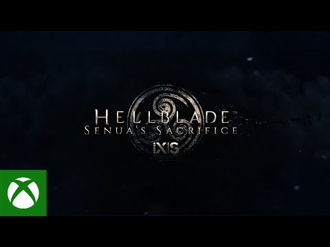 Hellblade: Senua's Sacrifice — Optimized For Xbox Series X|S