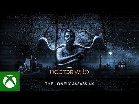 Doctor Who: The Lonely Assassins |  Release Date Announcement Trailer