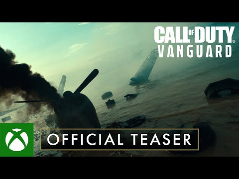Call of Duty®: Vanguard — Official Tease