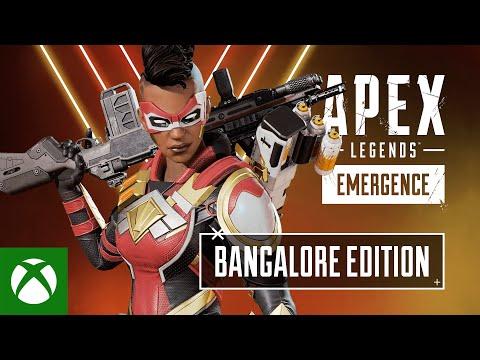 Apex Legends: Bangalore Edition