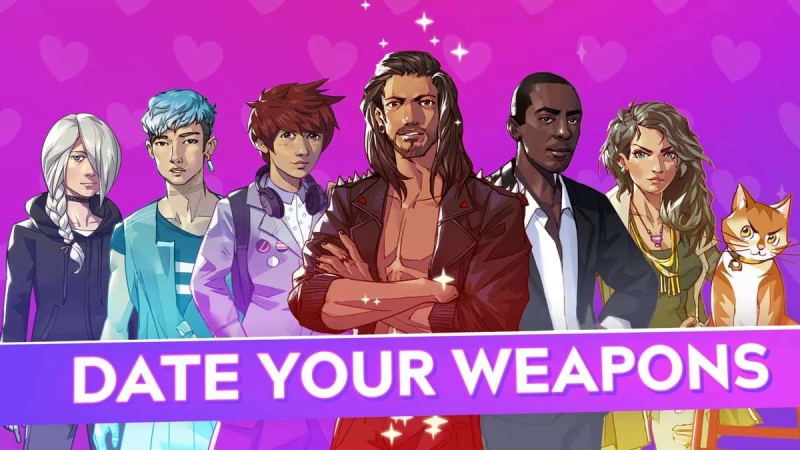 Boyfriend Dungeon Is Now Available For Windows 10, Xbox One, And Xbox Series X S (Xbox Game Pass)