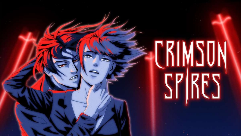 Crimson Spires Is Now Available For Xbox One And Xbox Series X S
