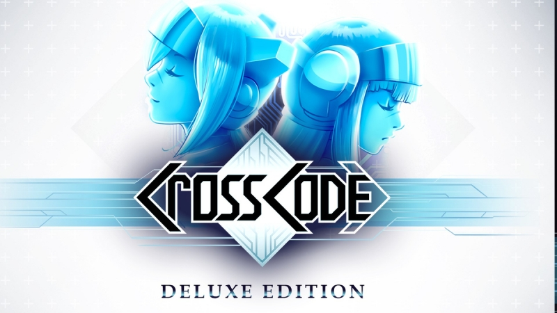 CrossCode Deluxe Edition Is Now Available For Xbox One And Xbox Series X|S