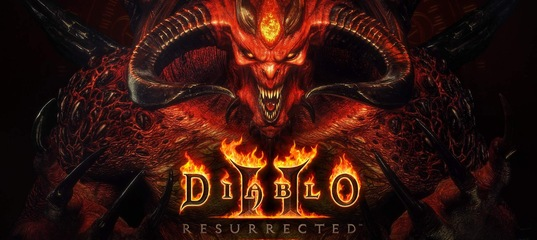 Cтартовал открытый бета-тест Diablo 2: Resurrected