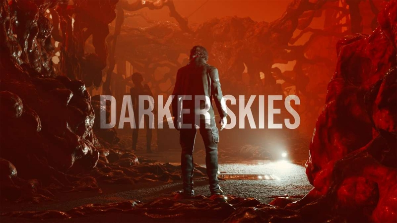 Darker Skies Is Now Available For Digital Pre-order And Pre-download On Xbox One And Xbox Series X|S