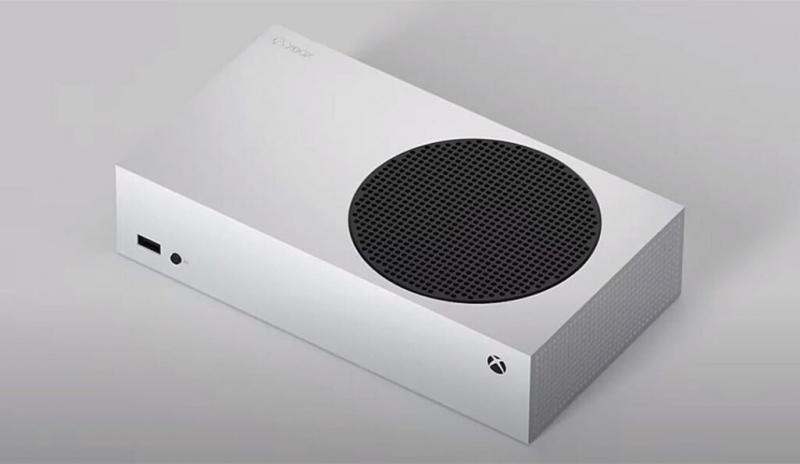 Digital Foundry: «Xbox Series S – это настоящее инженерное чудо»
