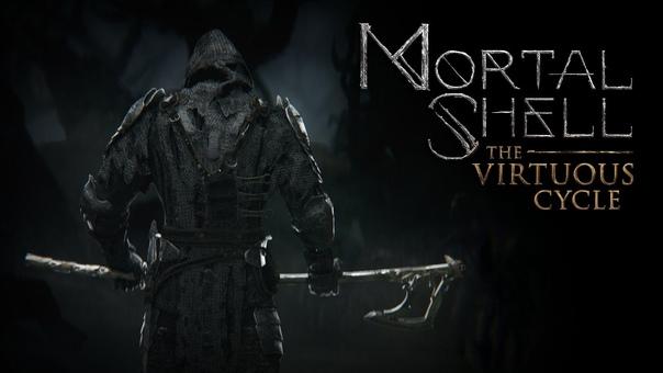 Скидка на игру Xbox До 23 августа в Microsoft Store можно бесплатно получить дополнение The Virtuous Cycle для Mortal Shell —