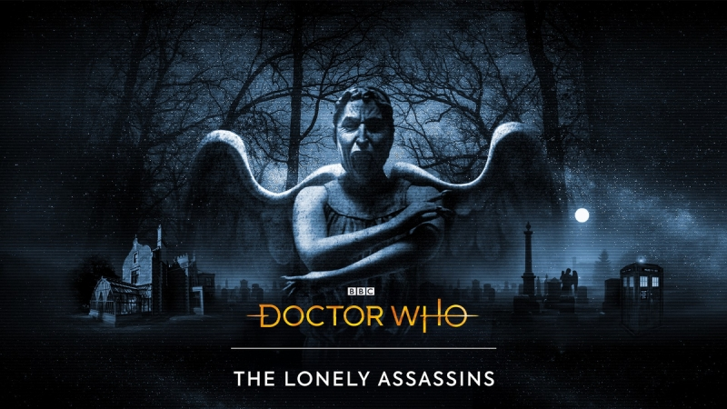Doctor Who: The Lonely Assassins Is Now Available For Xbox One And Xbox Series X|S