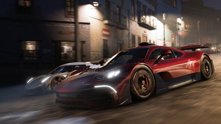 Forza Horizon 5: два новых ролика со зрелищными поездками и предзаказы в Steam от 2999 руб.