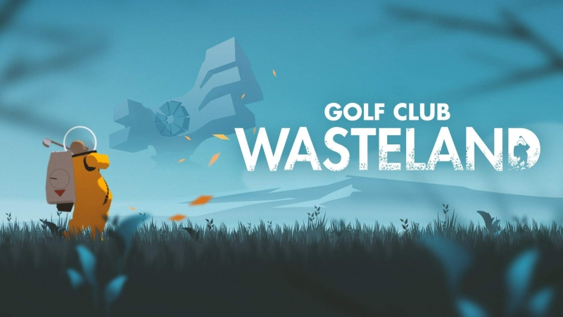 Golf Club: Wasteland Is Now Available For Digital Pre-order And Pre-download On Xbox One And Xbox Series X|S