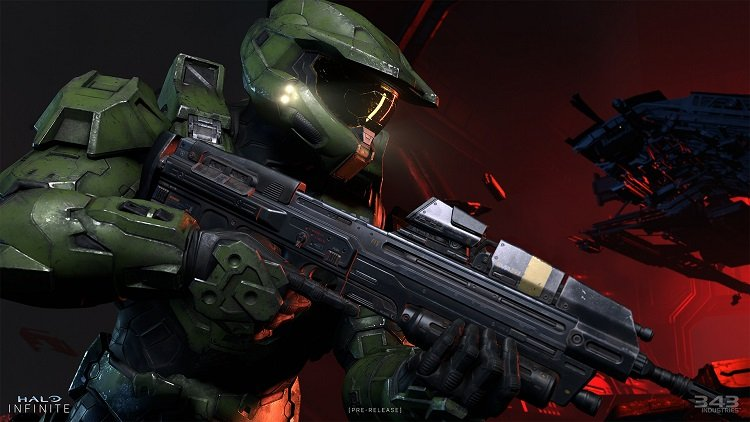 Halo Infinite получила системные требования — для комфортной игры понадобятся i7-9700K и RTX 2070
