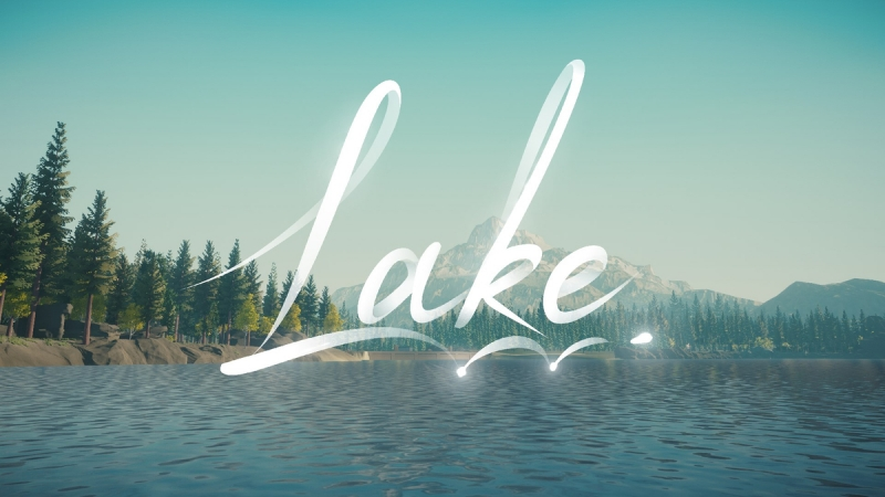 Lake Is Now Available For Digital Pre-order And Pre-download On Xbox One And Xbox Series X S