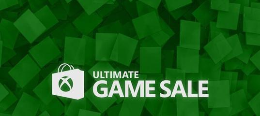 Летняя распродажа + еженедельные скидки в Xbox Live. 30 неделя 2021 года (с 3 по 10 августа/5 августа)