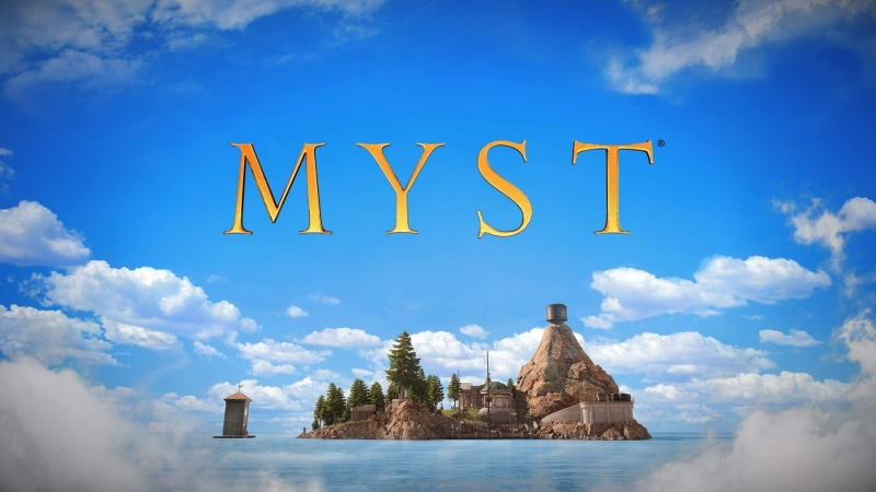 Myst Is Now Available For Windows 10, Xbox One, And Xbox Series X|S (Xbox Game Pass)