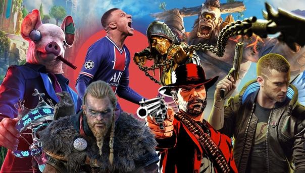 Скидка на игру Xbox Напоминаем, что во многих магазинах сейчас проходят распродажи игр Ubisoft, Rockstar Games, Electronic Arts, Square Enix, 2K и других издателей.