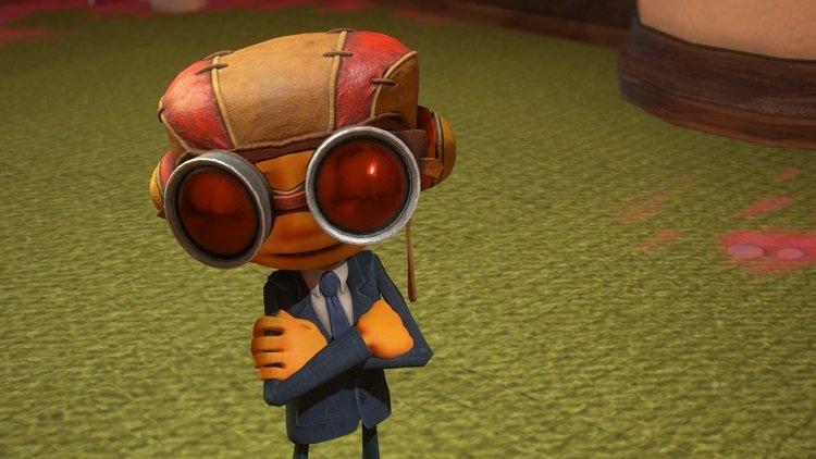 Не хуже первой части: Psychonauts 2 уже заслужила признание критиков
