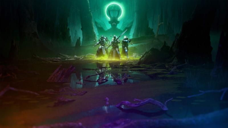 Официально представлено дополнение «Королева Ведьма» для Destiny 2