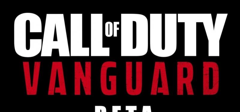 Открытая бета новой Call of Duty: Vanguard пройдёт в сентябре 2021