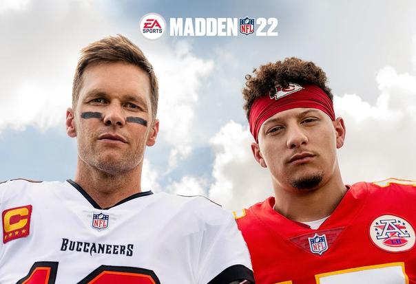Скидка на игру Xbox Подписчикам EA Play и Xbox Game Pass Ultimate стала доступна 10-часовая пробная версия Madden NFL 22.