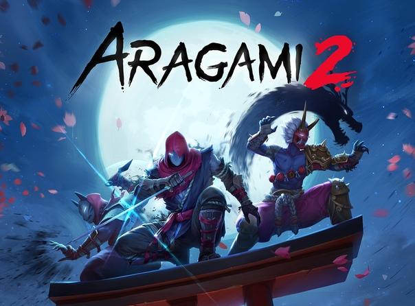 Скидка на игру Xbox Подписчикам Xbox Game Pass доступна предварительная загрузка стелс-экшна Aragami 2.