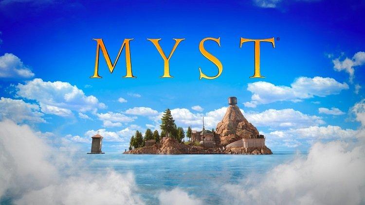 Ремейк Myst доберётся до ПК и консолей Xbox на следующей неделе