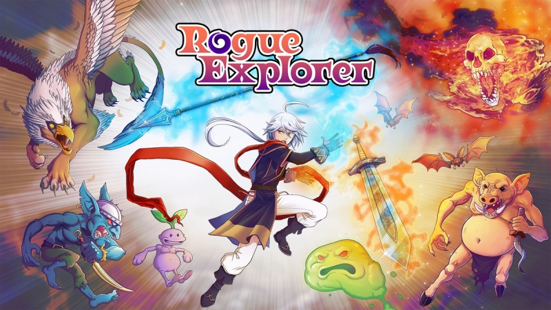 Rogue Explorer Is Now Available For Xbox One And Xbox Series X S