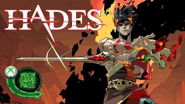 Скидка на игру Xbox Состоялся релиз Hades на консолях Xbox.
