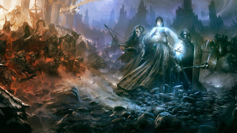 SpellForce III Reforced Is Now Available For Digital Pre-order And Pre-download On Xbox One And Xbox Series X|S
