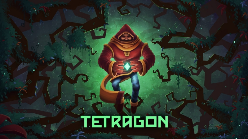 Tetragon Is Now Available For Xbox One And Xbox Series X|S