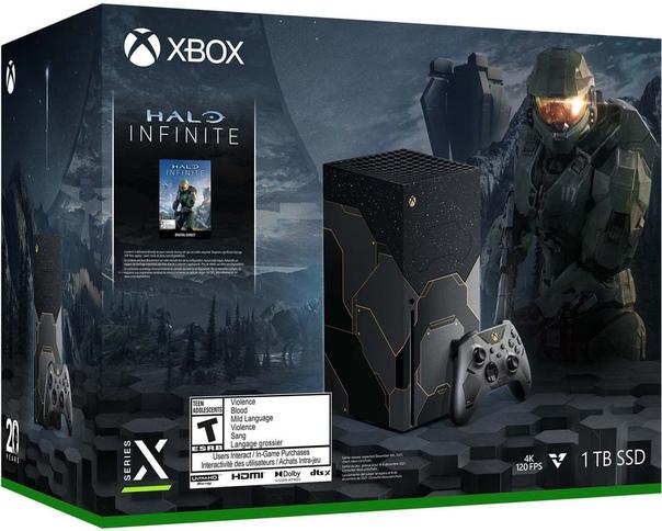 – Вы Xbox Series X продаете?