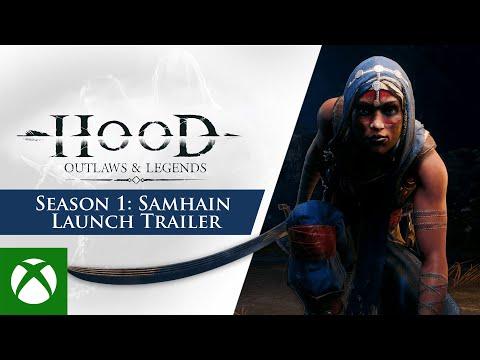 Hood: Outlaws & Legends — Season 1: Samhain Launch Trailer