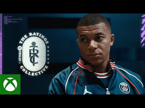 FIFA 22   Official Player Ratings Trailer