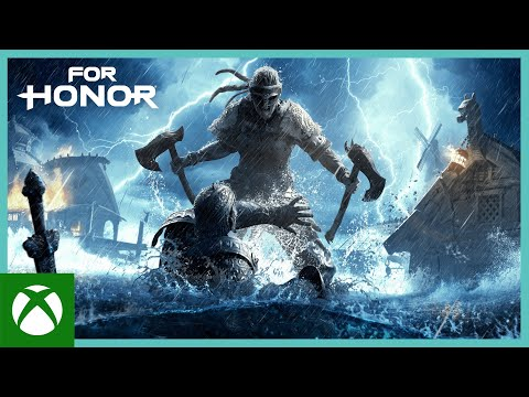 For Honor: Tempest Story Trailer | Ubisoft [NA]