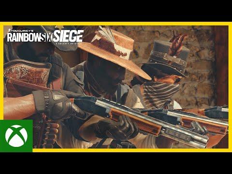 Rainbow Six Siege: Showdown — Back to the West | Ubisoft [NA]