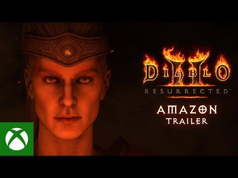 Diablo® II: Resurrected™ | Amazon Class Trailer