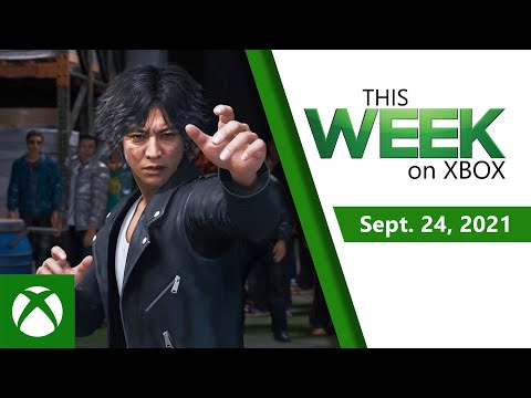 New Games and Upcoming Titles   This Week on Xbox