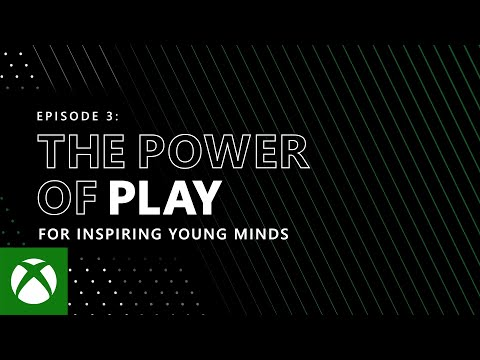 Power of Play for Inspiring Young Minds with Trevor Noah