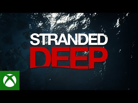 Stranded Deep Co-Op Online Available Now!