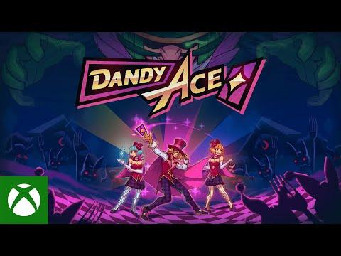 Dandy Ace Trailer