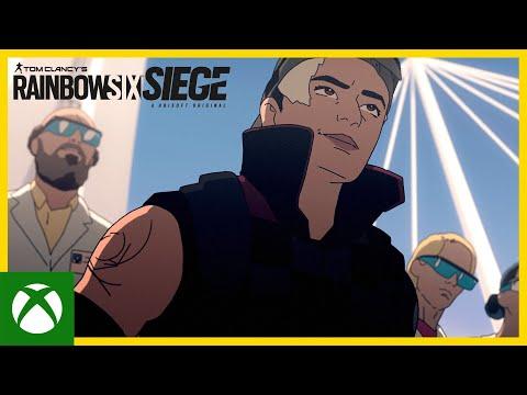 Rainbow Six Siege: Crystal Guard Story Trailer | Ubisoft [NA]