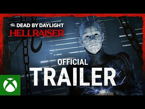 Dead by Daylight | Hellraiser | Official Trailer
