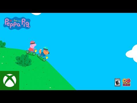My Friend Peppa Pig  — Gameplay  Trailer
