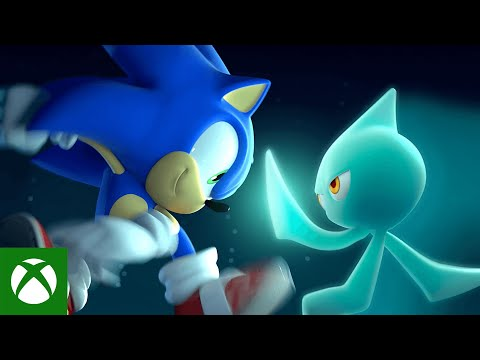 Sonic Colors: Ultimate — Launch Trailer