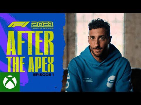 F1® 2021   After the Apex — Daniel Ricciardo (Episode 1)