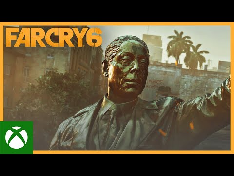 Far Cry 6: Game Overview Trailer