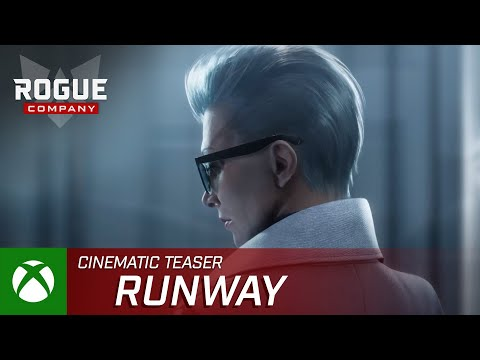 Rogue Company — Cinematic Teaser: Runway
