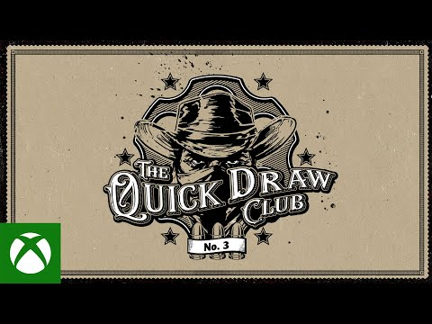 Red Dead Online: The Quick Draw Club No. 3
