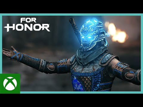 For Honor: Year 5 Season 3 Tempest Launch Trailer | Ubisoft [NA]