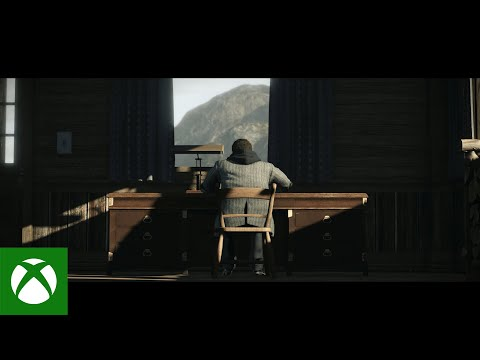 Alan Wake Remastered   Release Date Announcement